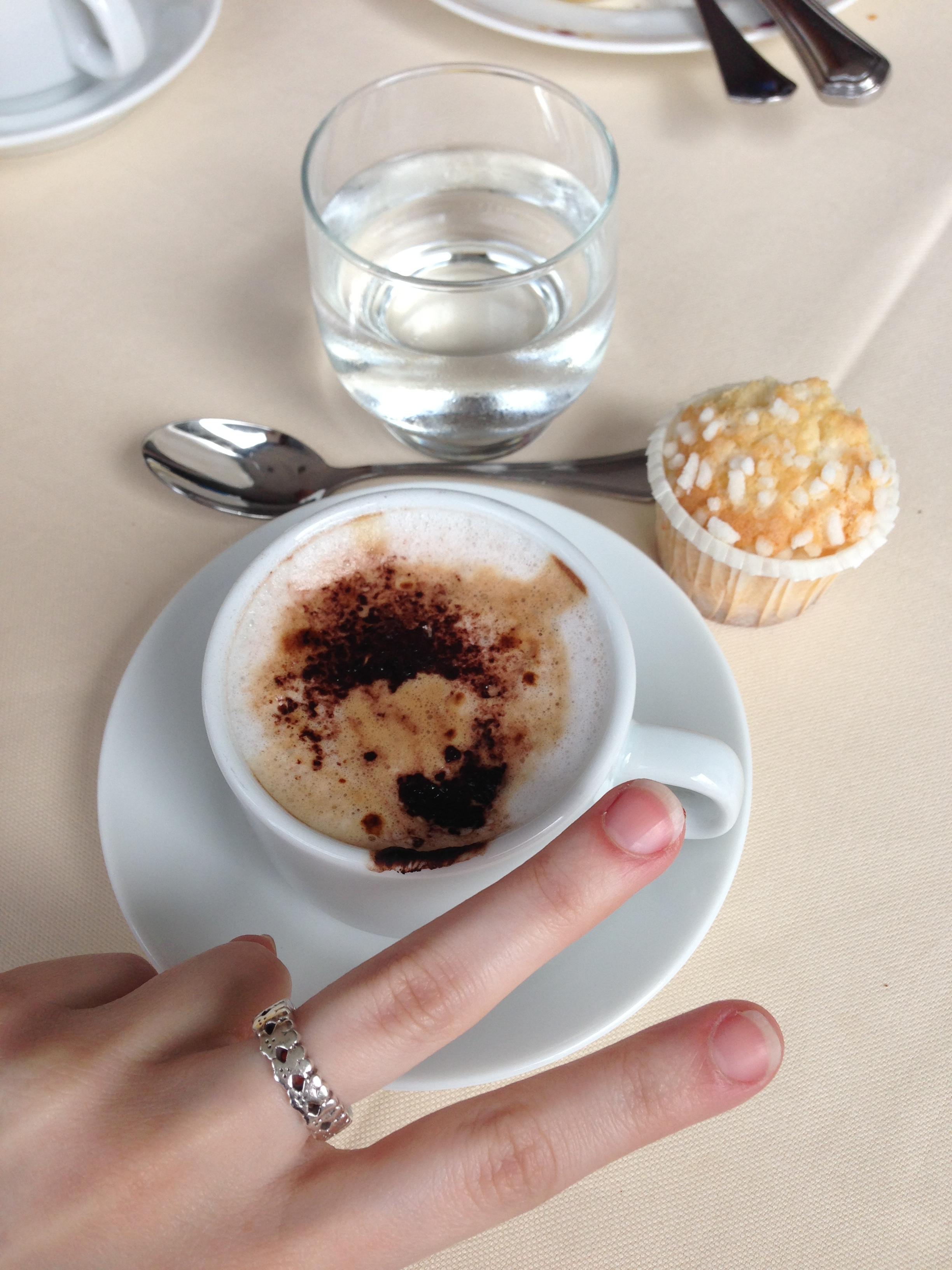 desayuno de stephanie belles